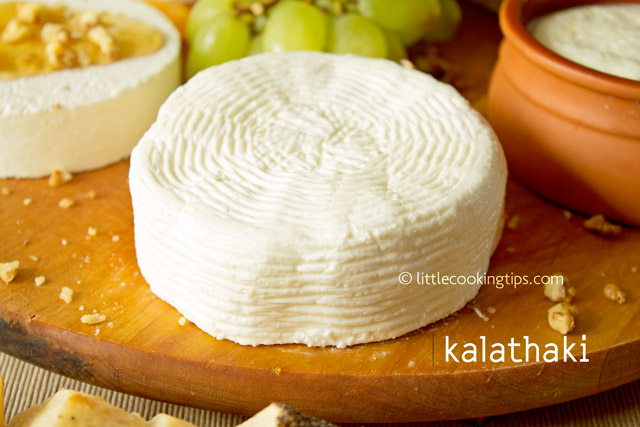 Little Cooking Tips 5 popular white Greek cheeses you should try - Kalathaki Cheese