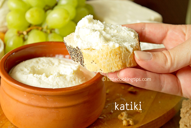 Little Cooking Tips 5 popular white Greek cheeses you should try - Katiki Cheese