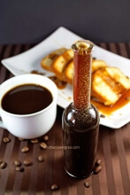 Easy, delicious Coffee Flavored Syrup!