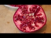 Secret Pomegranate Seeding Trick! How to Seed a Pomegranate with NO mess!