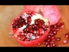 How-To Seed A Pomegranate